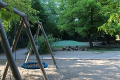 Kita Amtsfelder Knirpse - Garten