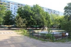 Kita Amtsfelder Knirpse - Garten1
