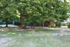Kita Amtsfelder Knirpse - Garten2