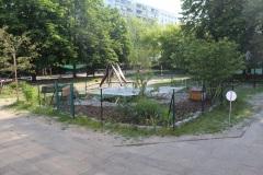Kita Amtsfelder Knirpse - Teich